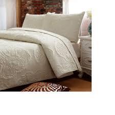 beige comforter set queen. Fine Queen Brandream White Beige Vintage Floral Comforter Set Queen Size Bed Quilt And U