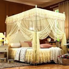 Adult Canopy Beds Search Results For Bedside Lamps Amazon ...