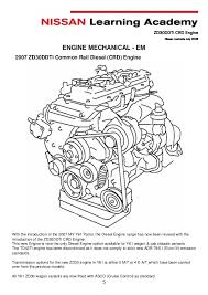 nissan d40 engine diagram nissan wiring diagrams online