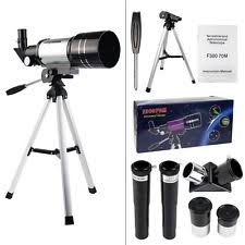 simmons telescope 6450. new 70mm refractor terrestrial\u0026astronomical telescope,tripod,eyepiece astronomer simmons telescope 6450