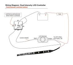 wiring diagram for motorcycle led indicators wiring diagram simple motorcycle wiring diagram for choppers and cafe racers