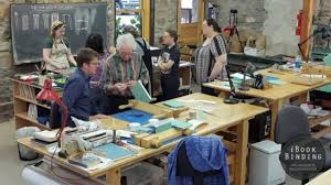 2016 08 24 bookbinding works and classes in the usa 2016