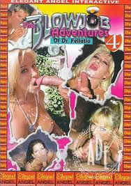 What is blowjob adventures dr fellatio