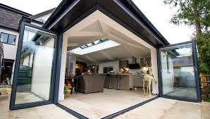 when installing a new set of bifold doors one of the main considerations is making the most of the indoor and outdoor living e
