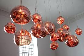 tom dixon style lighting melt gold pendant lamps tom dixon style lighting