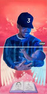 imagen de chance the rapper