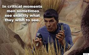 Leonard Nimoy Quotes Enchanting 48 Spock Quotes That Took Us Where No One Has Gone Before HuffPost