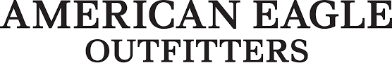 Datei:American Eagle Outfitters text logo.svg – Wikipedia