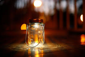 glass jar lighting. amazoncom 3 pack solar mason jar lid insert led light for glass jars and garden decor lights patio lawn u0026 lighting