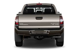 2011 Toyota Tacoma Reviews and Rating   Motor Trend