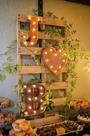 rustic wedding lighting ideas. simple lighting 18 marquee lights monogram inside rustic wedding lighting ideas