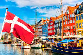 La Danimarca blocca l'arrivo dei migranti