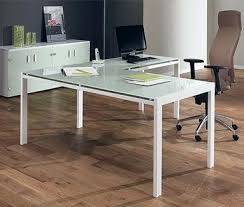 Office desk glass top Metal Shaped Desk Glass Glass Desk For Office Outstanding Glass Desks Office Furniture From Southern With Shaped Desk Glass Dantescatalogscom Shaped Desk Glass Medium Size Of Office Desk Small Glass Desk