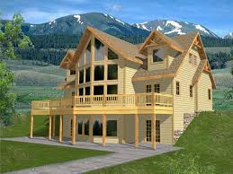 image gallery mountain view house plans