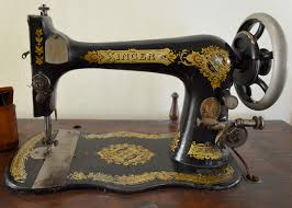 Singers Sewing Machine