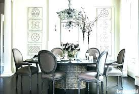 round dining table decor. Unique Table Dining Table Decor Ideas Round Room  On Round Dining Table Decor