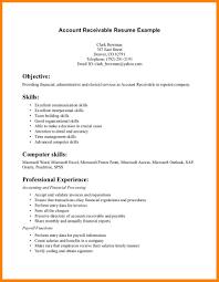 account receivable resume sample.accounts-receivable-resume-6-accounts-  receivable