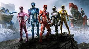 Power Rangers: Jonathan Entwistle soll TV- und Film-Reboot umsetzen