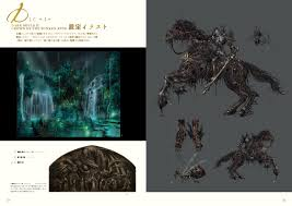 dark souls ii design works ファミ通の攻略本 kadokawa 9784047300040 amazon books