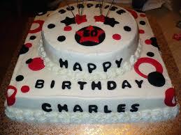 Easy Birthday Cake Ideas For Men S Malbeauteous Best Cakes Ideas