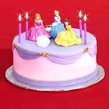 1st Birthday Cakes Girl Princess Girls First Cake Ideas Fashion C