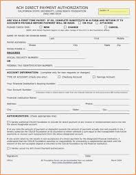 Direct Deposit Form Template Ten Ugly Truth About Invoice And Resume Template Ideas