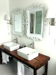 vessel sink base. Exellent Base Vessel Sink Vanity Base Decorating Idea  Rustic Bathroom Units   On Vessel Sink Base M
