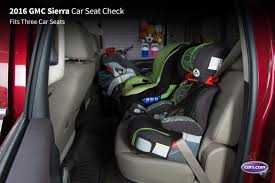 Which Cars Fit Three Car Seats | News | Cars.com