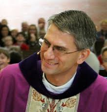 We bid farewell to Fr Larry Bowers who... - Cure' of Ars Catholic School    Facebook