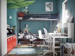 awesome ikea bedroom sets kids. IKEA SVÄRTA Metal Bunk Bed Frame Is The Perfect Base For Showing Off Your  Style: Awesome Ikea Bedroom Sets Kids