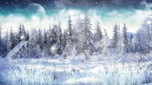 Download Cold Winter Animated Wallpaper ...