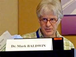 Bristol University Press | About Mark Baldwin