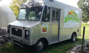 Ford Step Van Food Truck Cars for sale