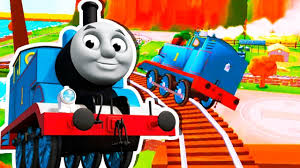 Thomas Le Petit Train En Fran Ais Thomas Et Ses Amis En Francais