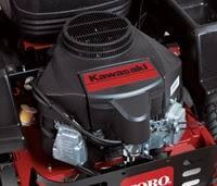 toro 50 127 cm timecutter® ss5060 74632 kawasaki engine
