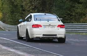 BMW Convertible bmw m3 gt4 : BMW M3 GT or CSL Making Rounds on Nurburgring?