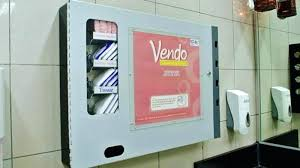 Napkin Vending Machine Delectable Sanitary Napkin Vending Machine In Pune Aeshme