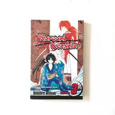 The story takes place during the early meiji period in japan and follows a fictional assassin named himura kenshin, formerly known as the hitokiri battōsai (人斬り抜刀. Rurouni Kenshin Manga Volume 3 Geek Lord