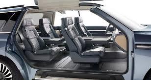 2018 lincoln automobiles. simple automobiles 2018 lincoln navigator concept redesign 24 on lincoln automobiles