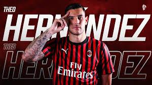 Serie A, Milan in apprensione per le condizioni di Hernandez ...