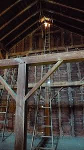 Renovated Barns Before After A Ten Barn Farm Renovation Designsponge