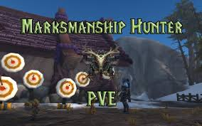 Crusaders Of Light Best Dps Pve Marksmanship Hunter Dps Guide Wotlk 3 3 5a Gnarly Guides