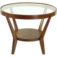 vintage coffee table by kropáček