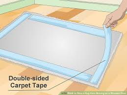how to remove double sided carpet tape from hardwood floors 3 ways to stop a