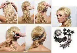 Středně Dlouhé účesy Pro Dlouhé Vlasy