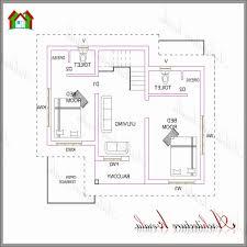 bedroom house plans kerala style lovely home plan design 800 sq ft