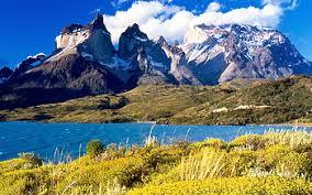 Resultado de imagen para imagenes de cadenas montañosas de los andes