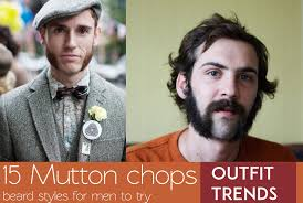 Mutton Chops Beard Styles 15 Best Looks With Mutton Chop Beards