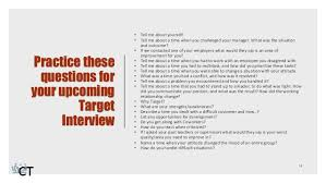 interview questions team leader how to prepare for the target team leader interview
