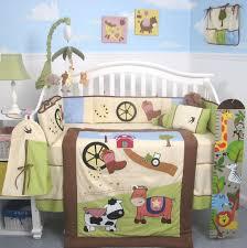 image of farm nursery bedding cool